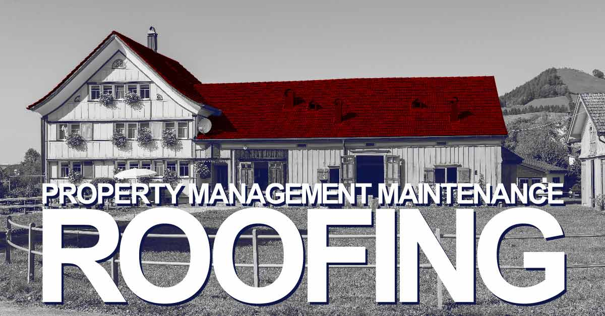 Property Management Maintenance